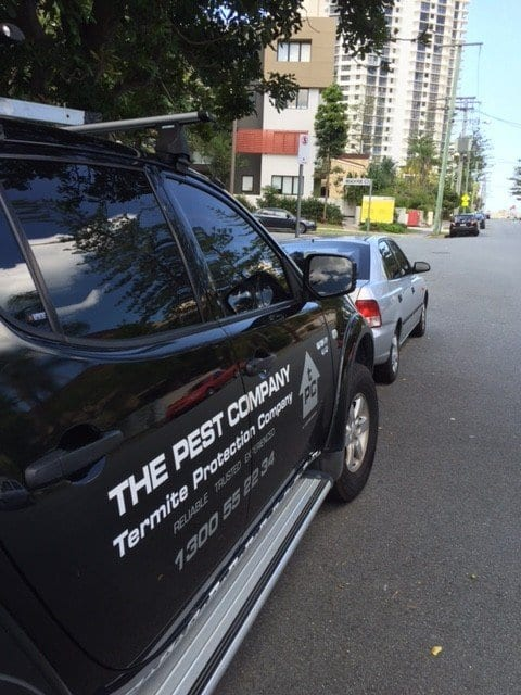 Building Inspection Broadbeach Apartments