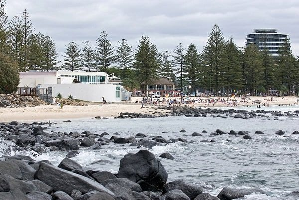 CSIRO Science, Burleigh Heads, Gold Coast Queensland