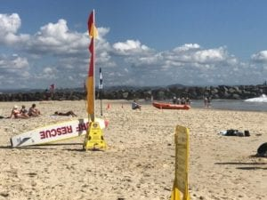 Coolangatta Surf Life Saving Club