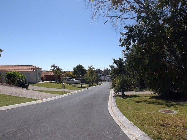 Trentham Court, Parkwood, Queensland